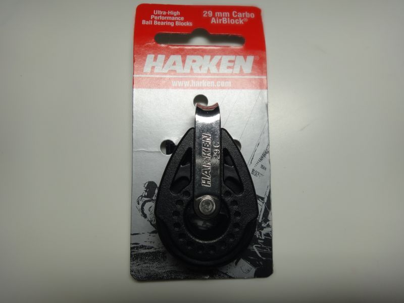 画像3: HARKEN 29mm Carbo Fixed
